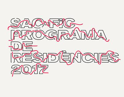 SAC-FiC. Programa de Residències