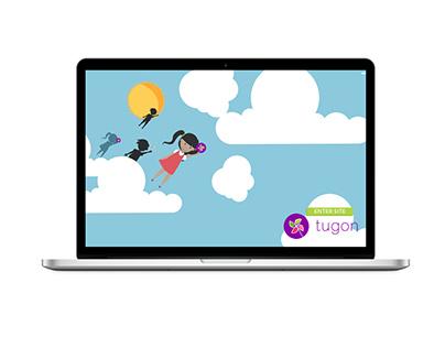 Tugon Website
