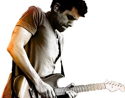 John Mayer: Improvisation Analysis