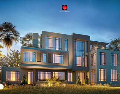 Moden Villa (KSA)