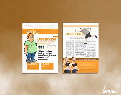 (Revista) Folha de Vera Cruz