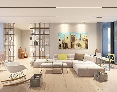 Apartment K3