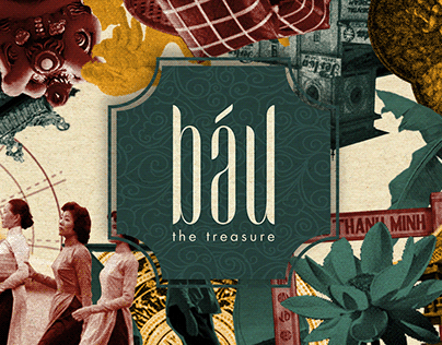 .báu. the treasure | Episode 01: Bánh chưng nhà ngoại