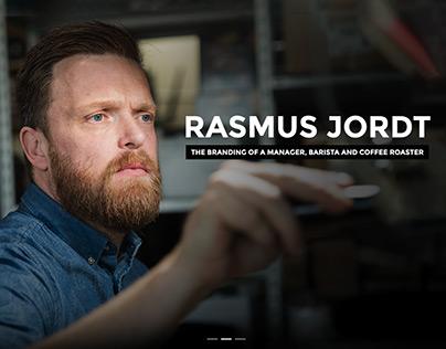Branding - Rasmus Jordt