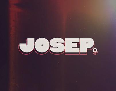 JOSEP- New Logo