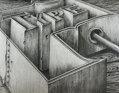 Non commissioned sketch