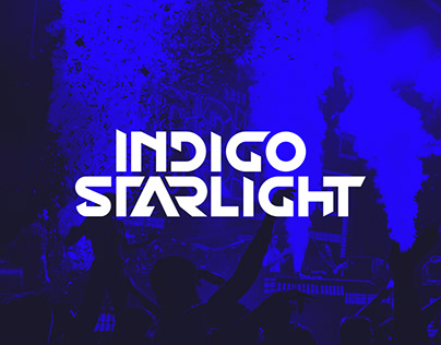 Indigo Starlight