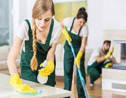 Modern End of Lease Cleaning Services in Melbourne