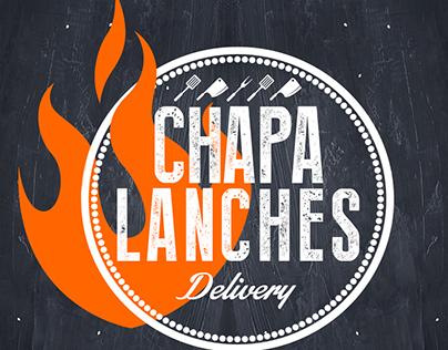Chapa Lanches - Campinas