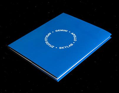 NASA Insignias — Book
