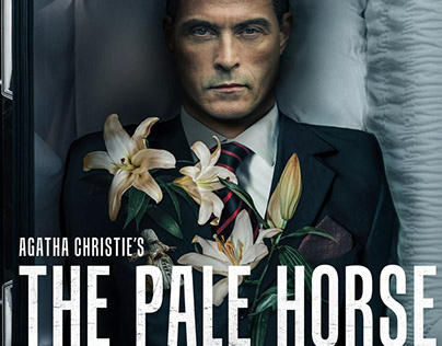 The Pale Horse key art