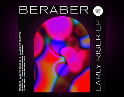 Beraber - Early Riser EP