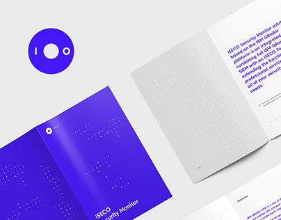 ISECO Visual Identity