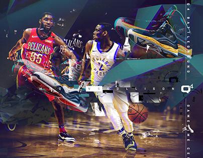 Q4 Sports Social Images