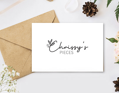 Chrissy's Pieces - Jewellery Brand
