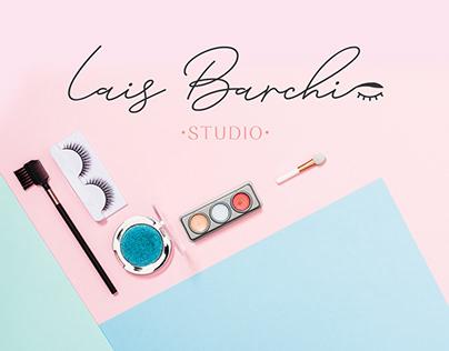 Logo Lais Barchi