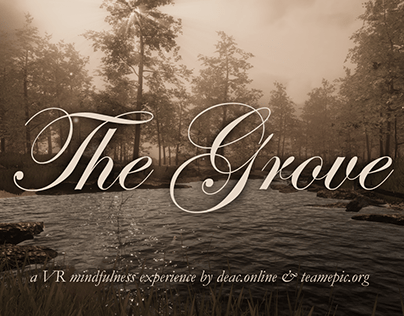 The Grove VR