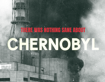 Chernobyl: The Cost of Lies