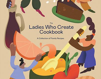 Dropbox Ladies Who Create