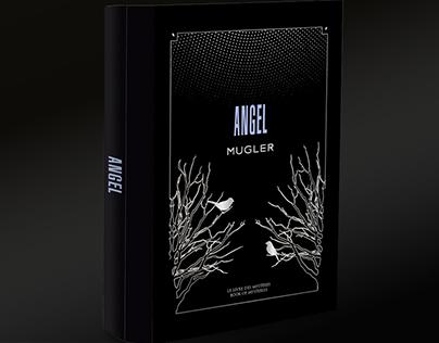 SpellBook Angel - Mugler