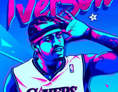 Basketball Jones - Part 2