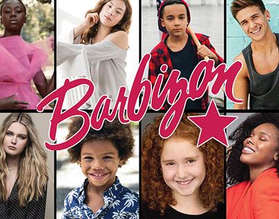 Barbizon USA Audition Confirmation Postcard