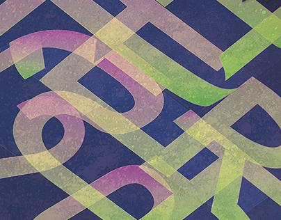 KD   Creative Typography   B/L/O/G.
