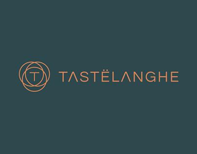 Tastleanhge logo design