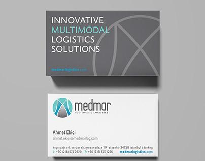 Medmar Branding