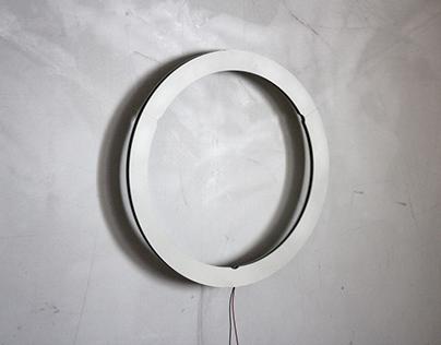 Levitating Lamp I KYBO