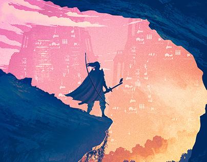 Cliff Warrior Thumbnail