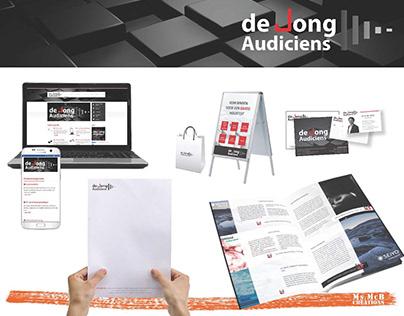 De Jong Audiciens