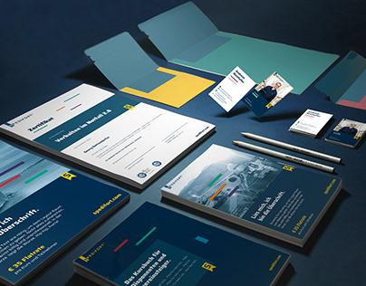 Brand Design for Spedifort
