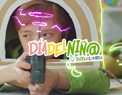 Tottuslandia - Día del Niño 2019