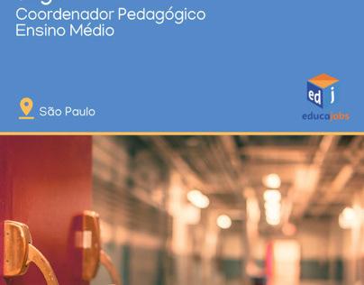 Coordenação Pedagógica - Ensino Médio