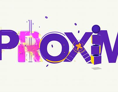 Alphabet Proxima Nova