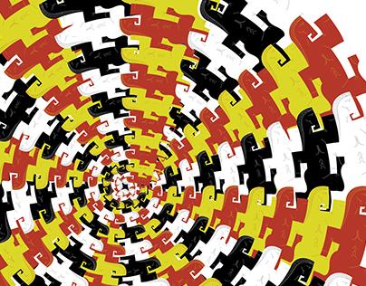 Horse Tessellation