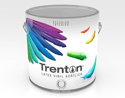 Pintura - Etiquetas y Logotipos