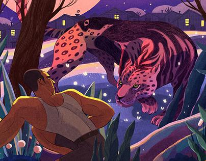 Man-Tiger