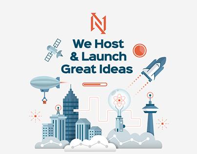 Netdeploy Identity & Website