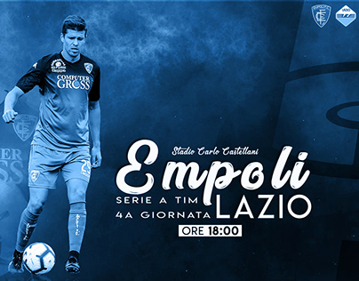 DESIGNS FOR PROFESSIONAL PLAYERS OF SERIE A