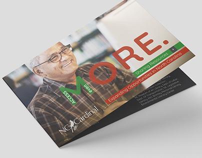 Library Consortium Brochure