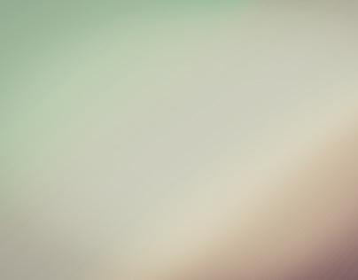 Minimal Gradient Desktop Wallpapers