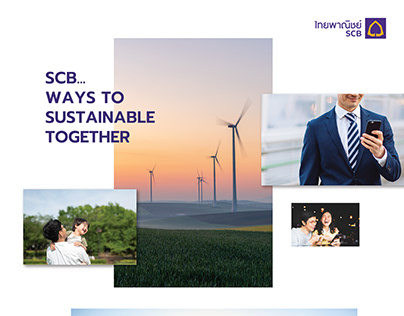 SCB Sustainability Report 2020