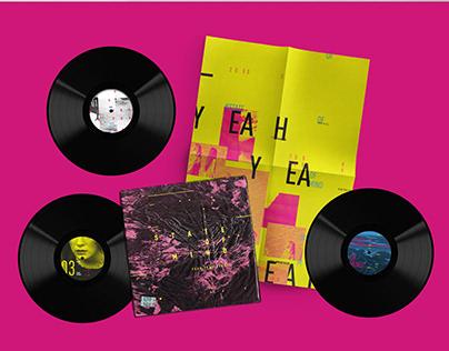yeah yeah yeahs   album design