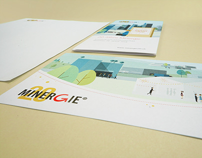 Minergie 20 Campaign