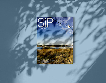 SiP Magazine Vol. 2