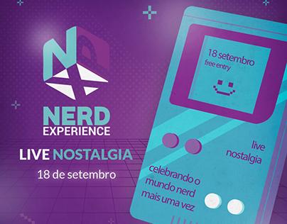 NXP Live | Nostalgia