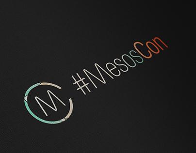 #MesosCon Logo Design
