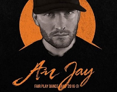 Anjay - Fair Play Dance Camp